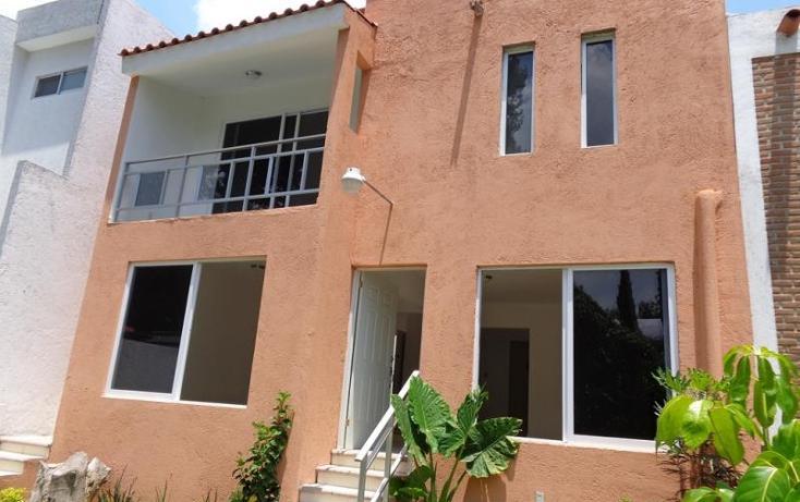 Foto de casa en venta en  zona norte, ahuatepec, cuernavaca, morelos, 1374905 No. 19