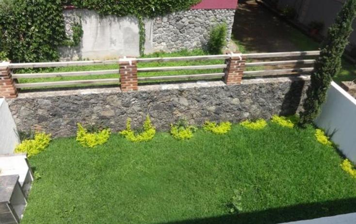 Foto de casa en venta en  zona norte, ahuatepec, cuernavaca, morelos, 1471621 No. 14