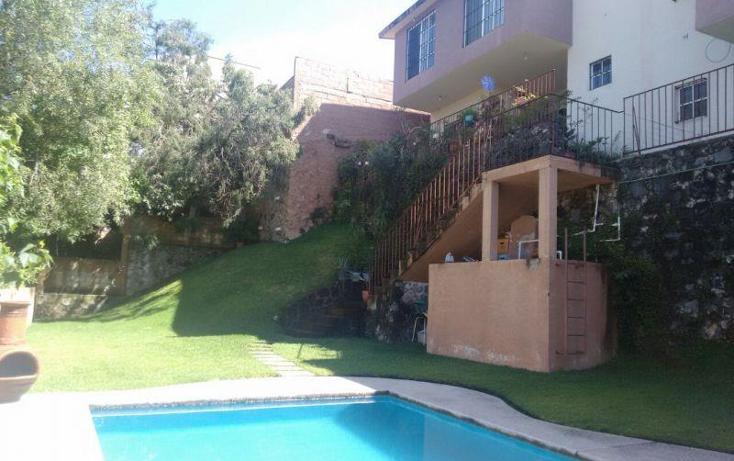 Foto de casa en venta en  zona norte, ahuatl?n tzompantle, cuernavaca, morelos, 1536314 No. 01