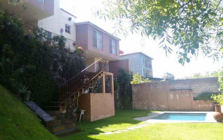 Foto de casa en venta en  zona norte, ahuatl?n tzompantle, cuernavaca, morelos, 1536314 No. 02