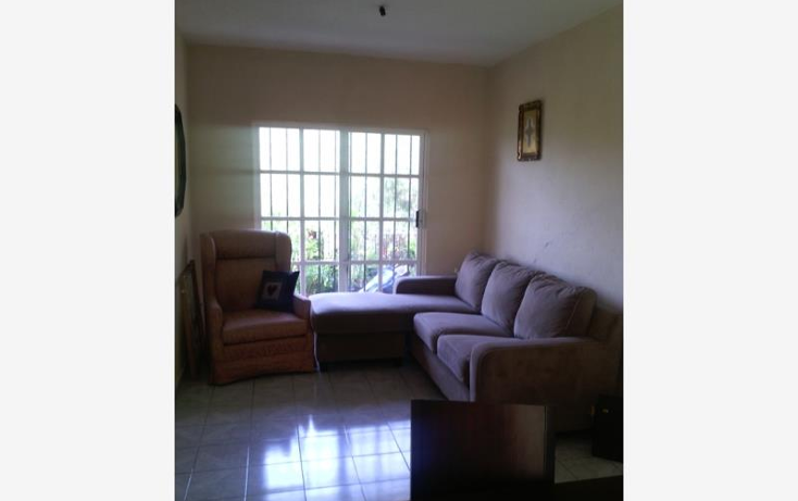 Foto de casa en venta en  zona norte, ahuatl?n tzompantle, cuernavaca, morelos, 1536314 No. 06