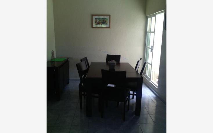 Foto de casa en venta en  zona norte, ahuatl?n tzompantle, cuernavaca, morelos, 1536314 No. 07