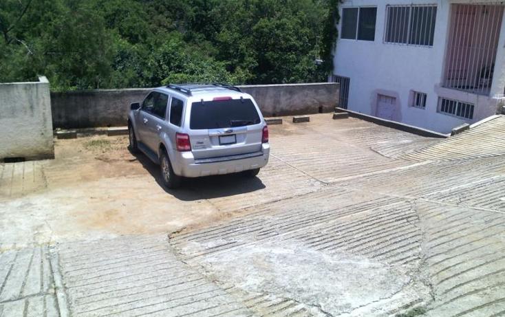 Foto de casa en venta en  zona norte, ahuatl?n tzompantle, cuernavaca, morelos, 1536314 No. 14