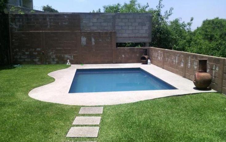 Foto de casa en venta en  zona norte, ahuatl?n tzompantle, cuernavaca, morelos, 1536314 No. 15