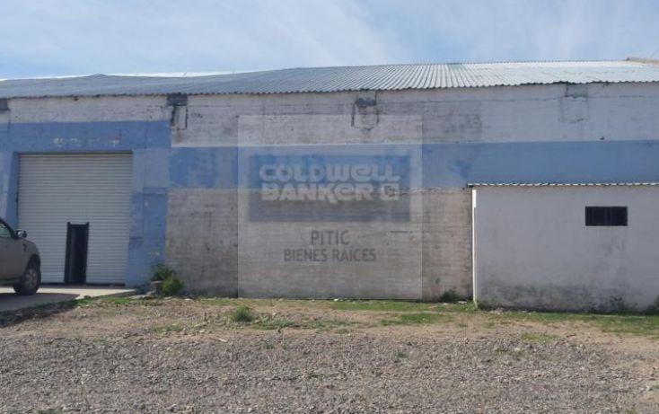 Foto de bodega en renta en zona norte, amapolas, hermosillo, sonora, 773349 no 01