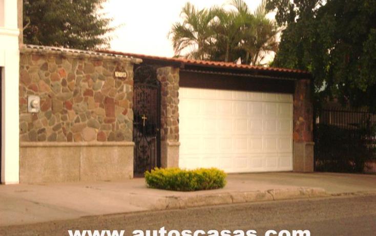 Foto de casa en venta en  , zona norte, cajeme, sonora, 1758262 No. 01