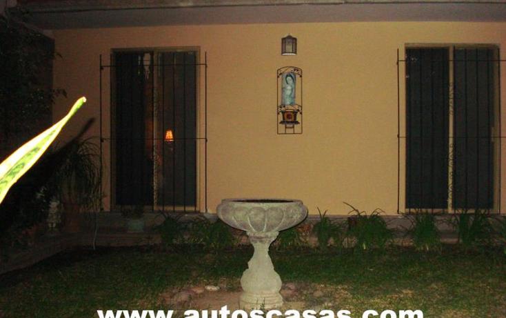 Foto de casa en venta en  , zona norte, cajeme, sonora, 1758262 No. 14