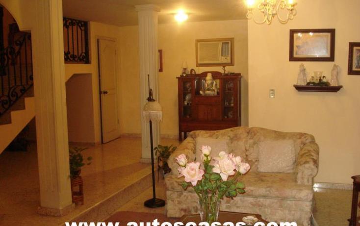 Foto de casa en venta en  , zona norte, cajeme, sonora, 1758262 No. 16