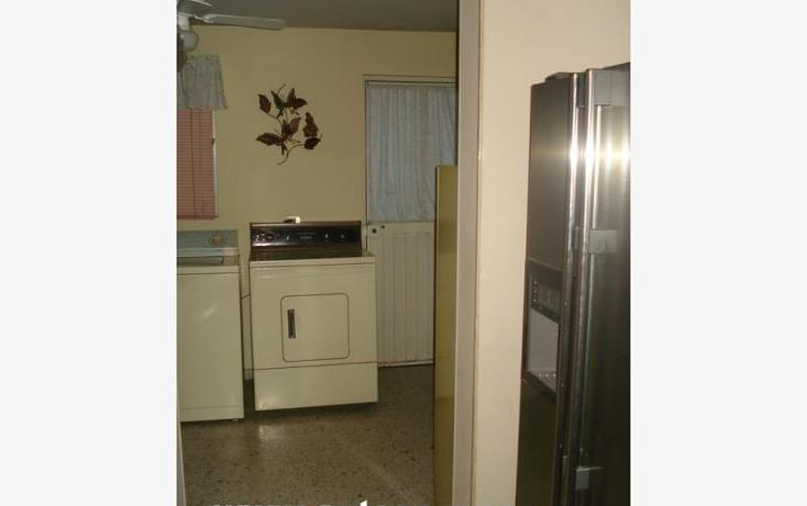 Foto de casa en venta en  , zona norte, cajeme, sonora, 1758262 No. 23