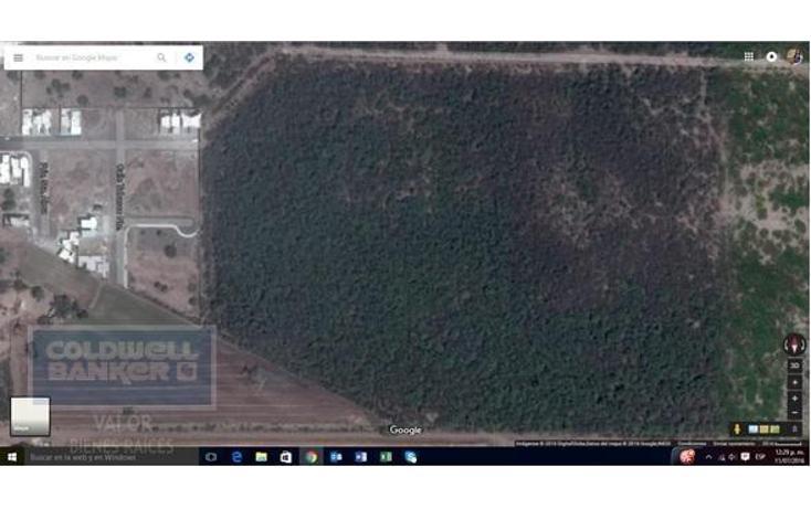 Foto de terreno comercial en venta en  , zona norte, cajeme, sonora, 2044339 No. 03