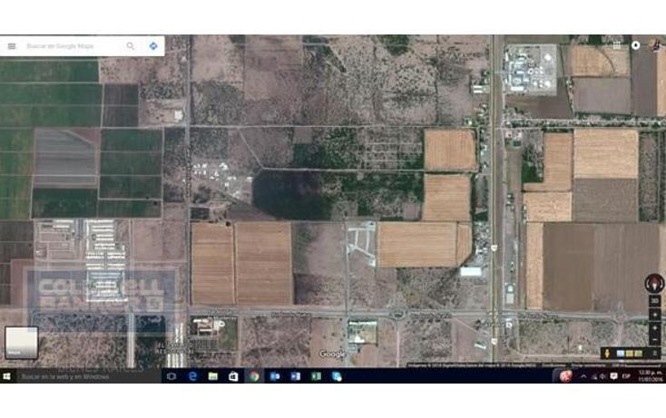 Foto de terreno comercial en venta en  , zona norte, cajeme, sonora, 2044339 No. 04