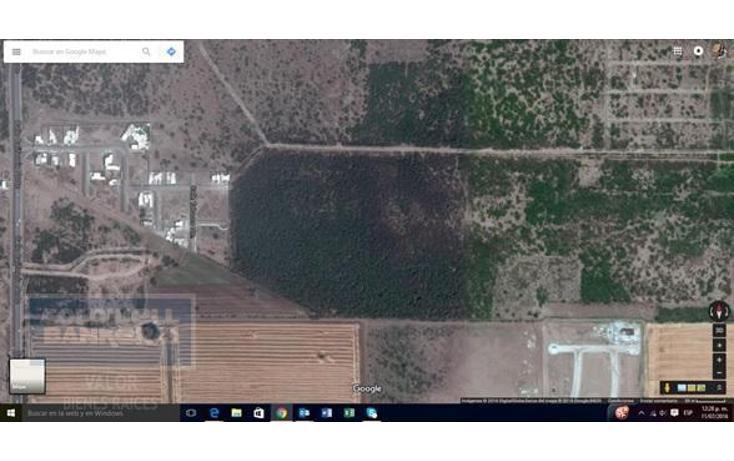 Foto de terreno comercial en venta en  , zona norte, cajeme, sonora, 2044339 No. 06