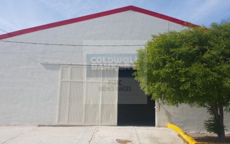 Foto de bodega en renta en zona norte, cuartel xx café combate, hermosillo, sonora, 773353 no 01