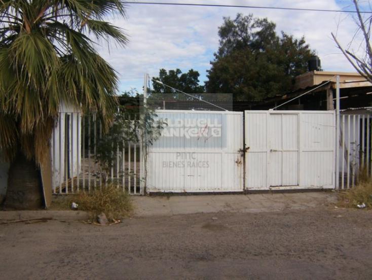 Foto de local en renta en  , jesús garcia, hermosillo, sonora, 1497513 No. 01