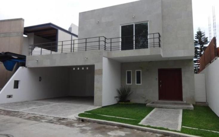 Foto de casa en venta en  zona norte, rancho cortes, cuernavaca, morelos, 1589852 No. 03