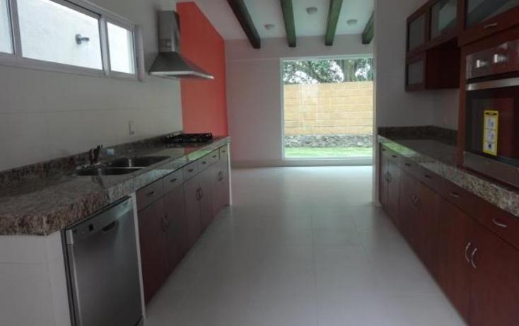 Foto de casa en venta en  zona norte, rancho cortes, cuernavaca, morelos, 1589852 No. 08