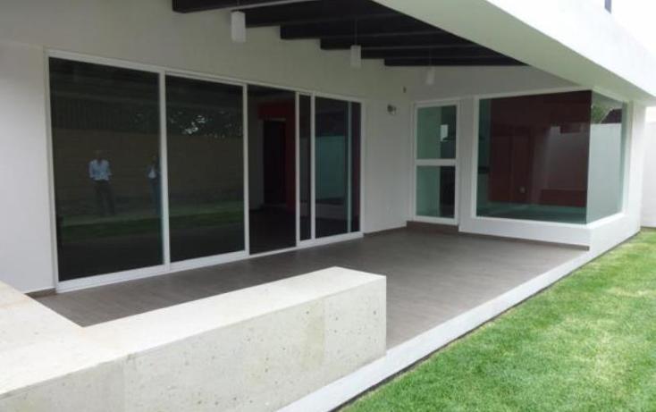 Foto de casa en venta en  zona norte, rancho cortes, cuernavaca, morelos, 1589852 No. 09