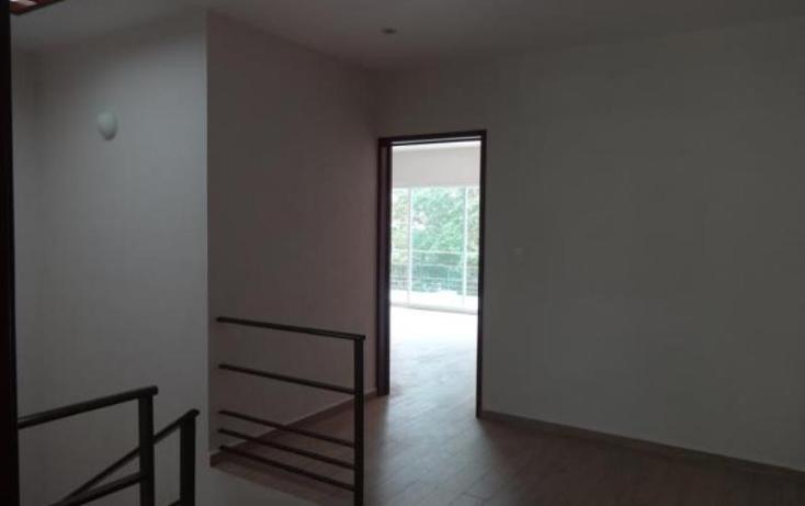 Foto de casa en venta en  zona norte, rancho cortes, cuernavaca, morelos, 1589852 No. 13