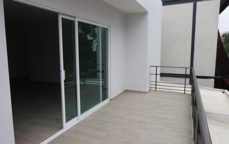 Foto de casa en venta en  zona norte, rancho cortes, cuernavaca, morelos, 1589852 No. 18