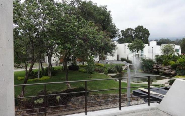 Foto de casa en venta en  zona norte, rancho cortes, cuernavaca, morelos, 1589852 No. 19
