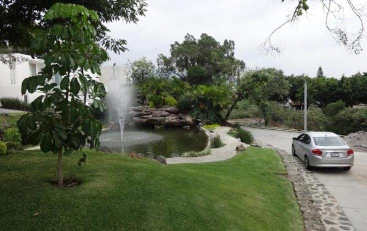 Foto de casa en venta en  zona norte, rancho cortes, cuernavaca, morelos, 1589852 No. 22