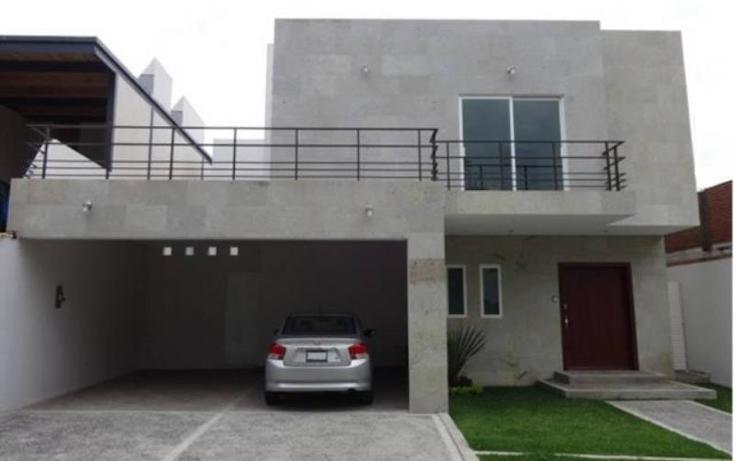 Foto de casa en venta en  zona norte, rancho cortes, cuernavaca, morelos, 1589852 No. 25