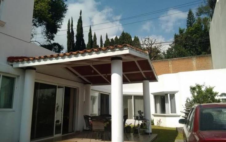Foto de casa en venta en  zona norte, rancho cortes, cuernavaca, morelos, 1608896 No. 01