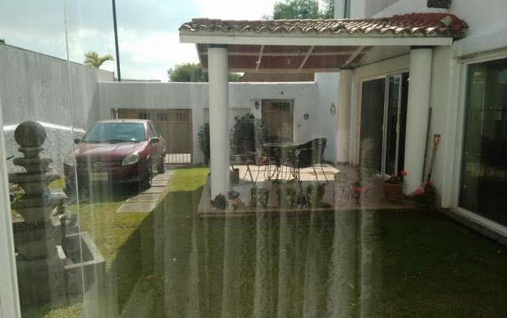 Foto de casa en venta en  zona norte, rancho cortes, cuernavaca, morelos, 1608896 No. 02