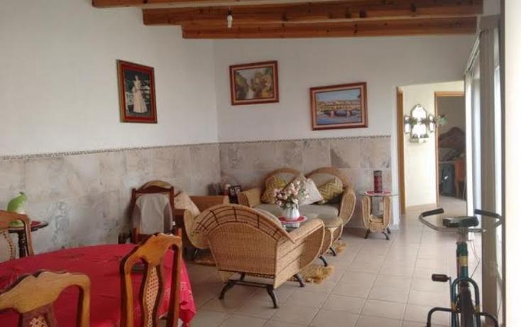 Foto de casa en venta en  zona norte, rancho cortes, cuernavaca, morelos, 1608896 No. 03
