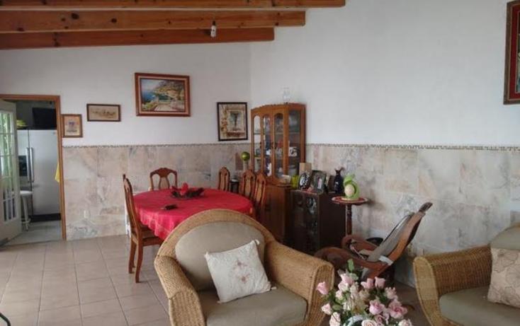 Foto de casa en venta en  zona norte, rancho cortes, cuernavaca, morelos, 1608896 No. 04