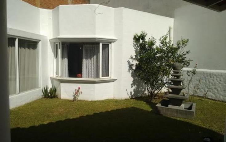 Foto de casa en venta en  zona norte, rancho cortes, cuernavaca, morelos, 1608896 No. 15