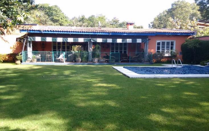 Foto de casa en renta en  zona norte, tetela del monte, cuernavaca, morelos, 1437037 No. 01