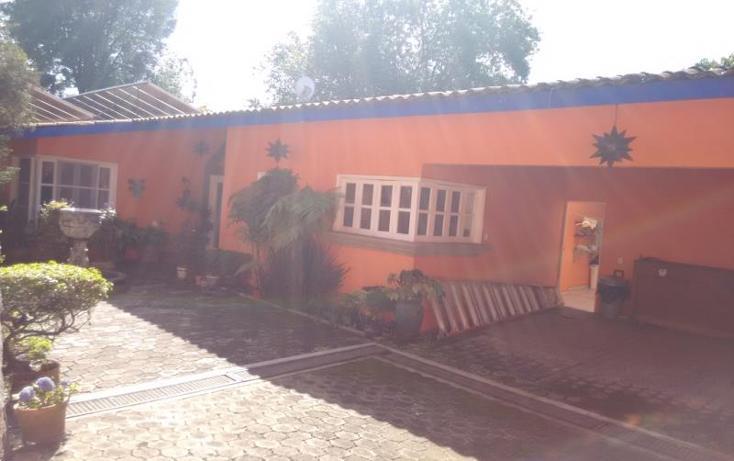 Foto de casa en renta en  zona norte, tetela del monte, cuernavaca, morelos, 1437037 No. 31