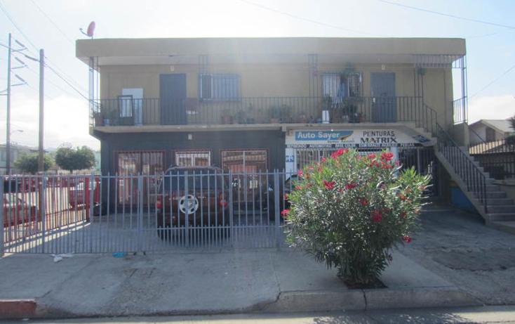 Foto de local en renta en  , zona norte, tijuana, baja california, 1340407 No. 01