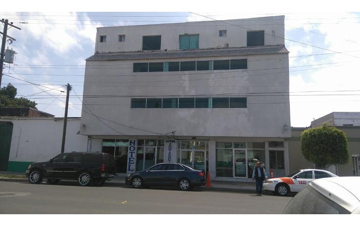 Foto de edificio en venta en  , zona norte, tijuana, baja california, 1940087 No. 01