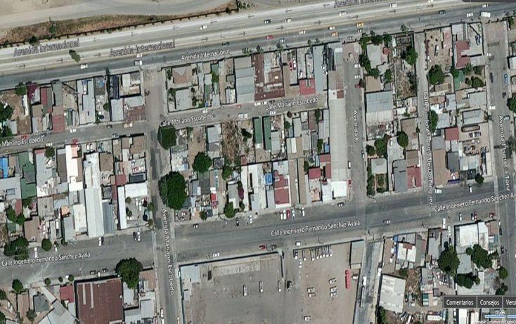 Foto de terreno habitacional en venta en, zona norte, tijuana, baja california norte, 2042245 no 01