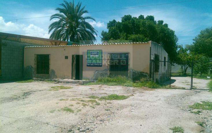 Foto de terreno habitacional en venta en zona oriente, el ranchito, hermosillo, sonora, 1215591 no 01