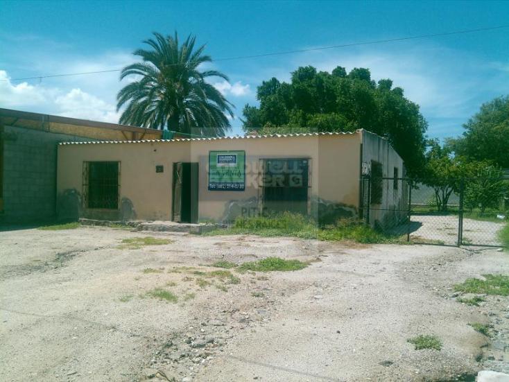 Foto de terreno habitacional en venta en  , el ranchito, hermosillo, sonora, 1215591 No. 01