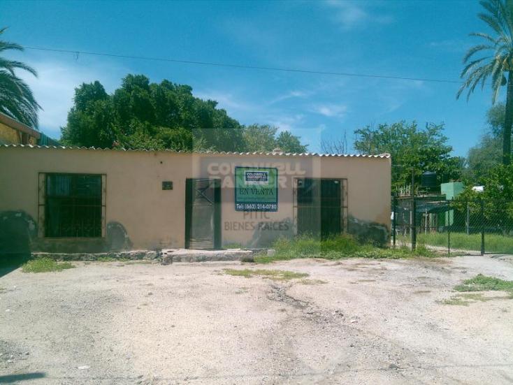 Foto de terreno habitacional en venta en  , el ranchito, hermosillo, sonora, 1215591 No. 02