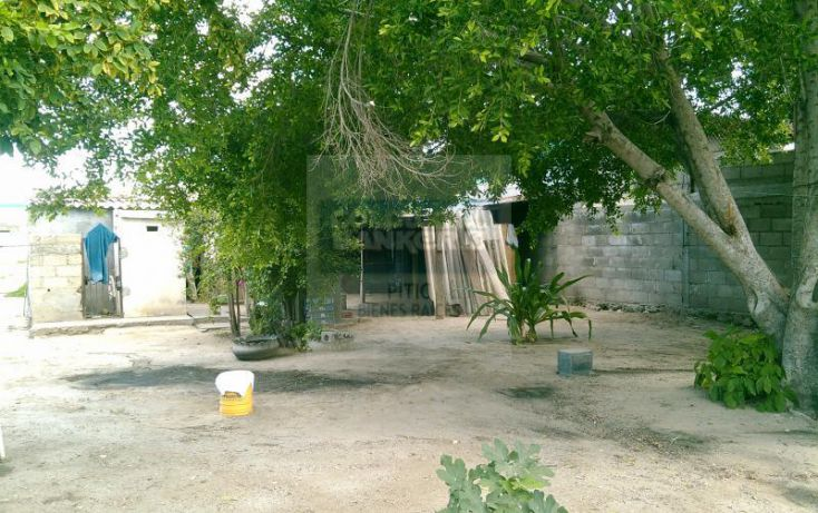 Foto de terreno habitacional en venta en zona oriente, el ranchito, hermosillo, sonora, 1215591 no 03