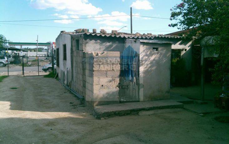 Foto de terreno habitacional en venta en zona oriente, el ranchito, hermosillo, sonora, 1215591 no 04