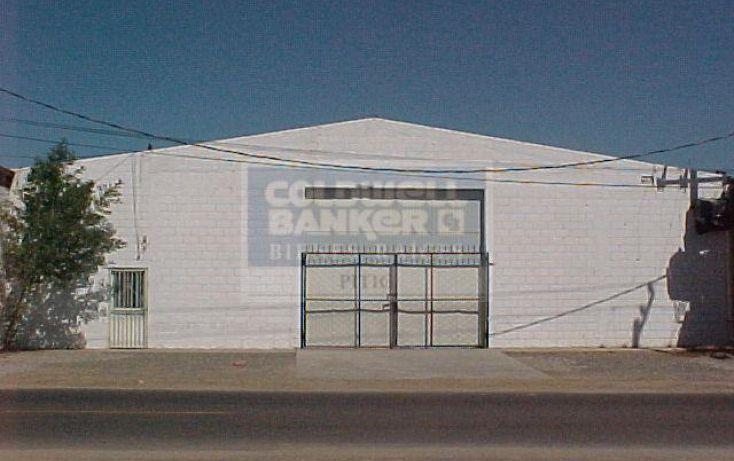 Foto de bodega en renta en zona oriente, parque industrial sonora, hermosillo, sonora, 345206 no 01