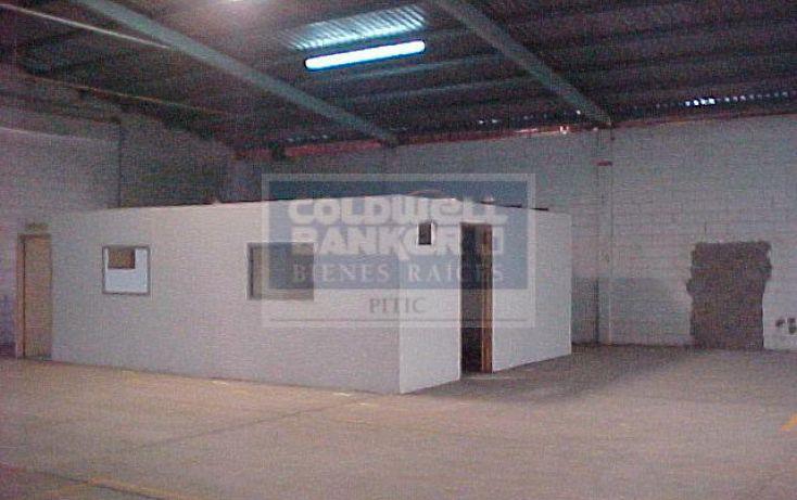 Foto de bodega en renta en zona oriente, parque industrial sonora, hermosillo, sonora, 345206 no 03