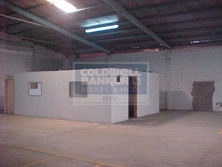 Foto de nave industrial en renta en  , parque industrial sonora, hermosillo, sonora, 345206 No. 03