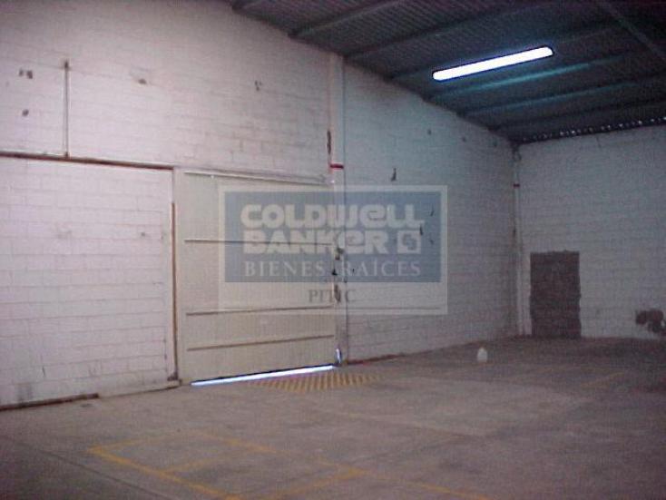 Foto de nave industrial en renta en  , parque industrial sonora, hermosillo, sonora, 345206 No. 04