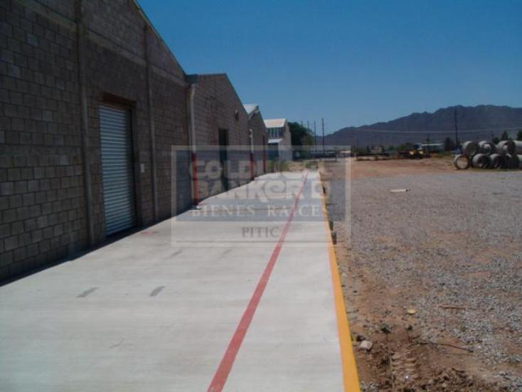 Foto de nave industrial en renta en  , parque industrial sonora, hermosillo, sonora, 345206 No. 05