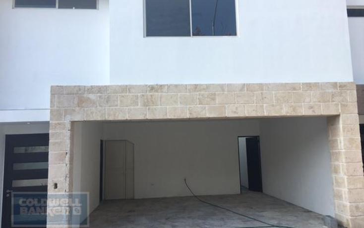 Foto de casa en venta en  , zona palo blanco, san pedro garza garcía, nuevo león, 2571041 No. 01