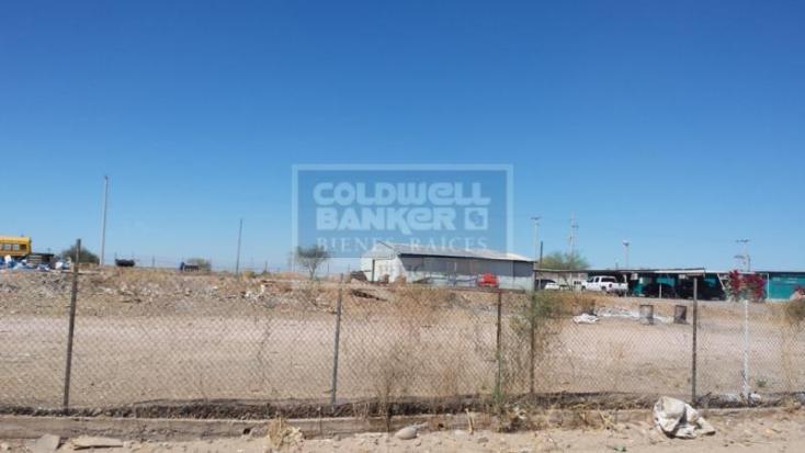 Foto de terreno habitacional en venta en  , parque industrial, hermosillo, sonora, 352433 No. 01