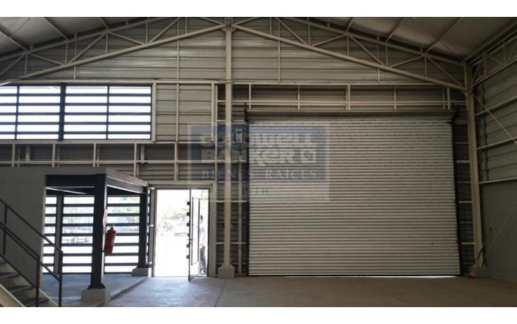 Foto de nave industrial en renta en  , parque industrial, hermosillo, sonora, 508983 No. 03
