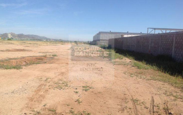 Foto de terreno habitacional en venta en zona parque industrial, parque industrial, hermosillo, sonora, 831863 no 01